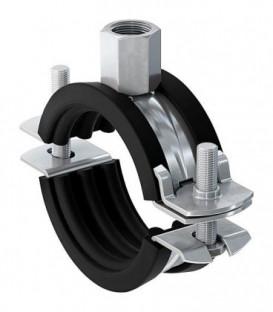 Collier d'attache pour tuyaux FRS Plus 68-73 Plage de serrage 68 - 73 mm