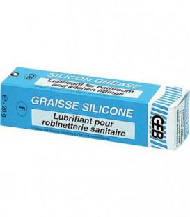 Graisse silicone tube 125 ml