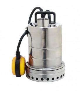 Pompe immergée type MXO 30 avec interrupteur a flotteur