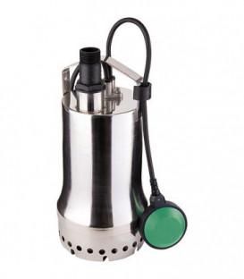 """Pompe drainage-caves Wilo-Drain Twister TSW 32/8-A - cable 10m refroidie par eau - DN32 (1 1/4"""")"""