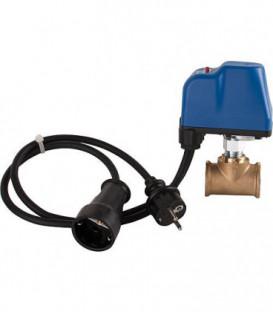 protection hydraulique LP/3 pour toutes pompes 250 V max 16A plage de pression 0,1-0,9 bar