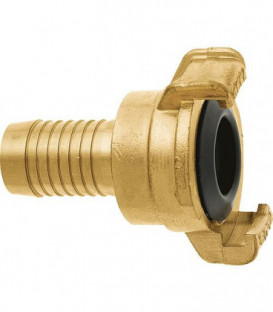 """GEKA plus section de tube """"2000"""" 3/4""""-19mm, MS, pivotant"""