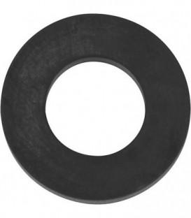 """Joint en caoutchouc lave-linge, dim 1/2"""" 12 x 23 x 3 mm, individuel"""