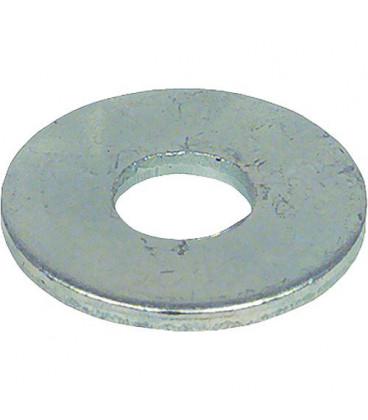 Rondelle DIN 9021 diam. 3,2mm, UE 1000 pcs