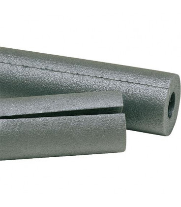 Isolation PE-XT autoadhesive 15mm, epaisseur d'isolation 13mm, longueur 1m, emballage 100 pcs