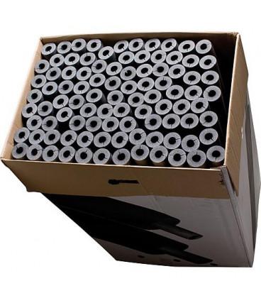 Isolation PE-XT autoadhesive 28mm, epaisseur d'isolation 13mm, longueur 1m, emballage 62 pcs