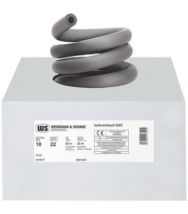 Isolation 15 mm epaisseur 6 mm 1 carton 38 m