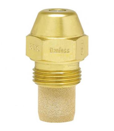 DASLE 007 56 gicleur Danfoss 0.75/60°S