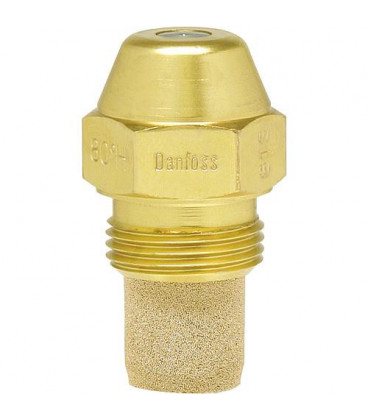 DAHLE 008 56 gicleur Danfoss 0.85/60°H