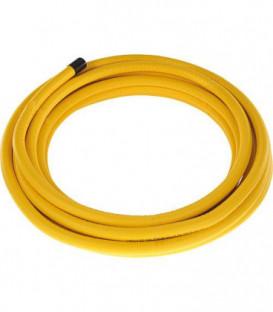 """Flexible ondulé gaz DN25 (1"""") 15 m en carton"""