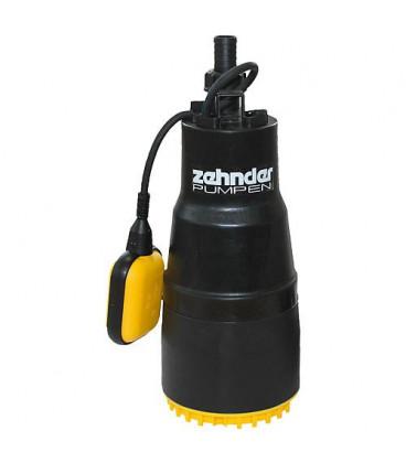 "Pompe d immersion a pression 1"" TDP 800 - 800W debit 6000 l/h dim grain 3mm"