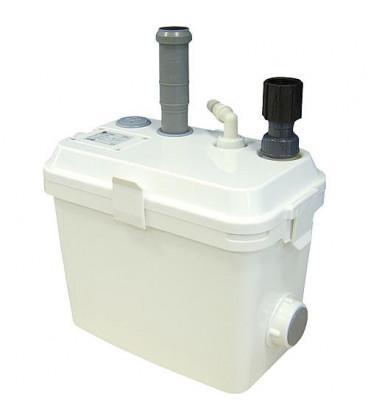 système de levage d'eaux usées SWH 190 - 230 V