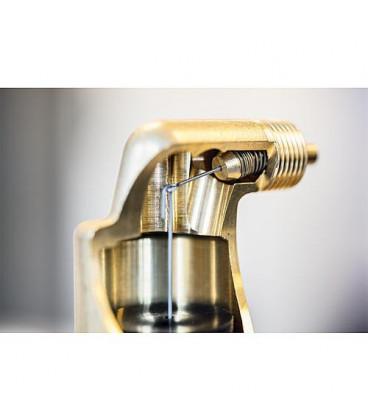 Spirocombi Desemboueur et Disonnecteur avec aimant MB3 anneau serrage 22mm, 110°C, 10bar