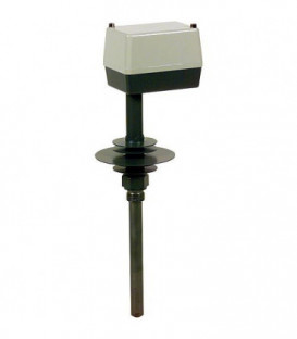 thermostat de gaz de fumée STM-RW-2/OS longueur tube de plonge 150mm