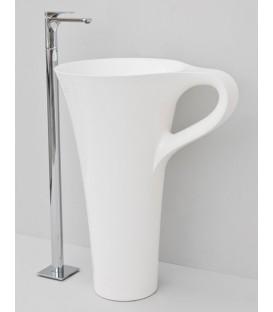 TOTEM CUP blanc