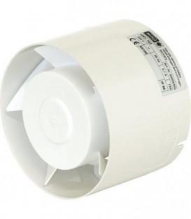Ventilateur d'insertion en Tuyau HRV 100 DN 100 pour aeration et ventilation