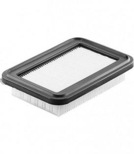 Filtre plisse plat FLEX