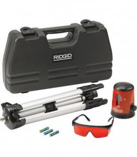 Laser à ligne croisée micro Cl-100 kit, auto-nivellement avec trépied