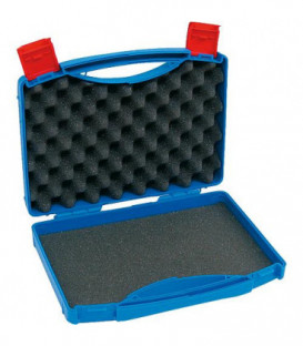 Grande mallette universelle TEKNO 2007 (bleue) 340x275x83