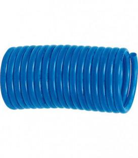 Tuyau flexible spirale 7,5m 6 x 8 mm