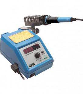 Station de soudage LD 48 avec écran LED Puissance max. 48 Watt