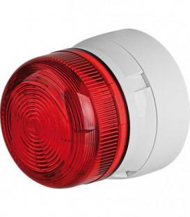 Indicateur lumineux flash 230V IP65