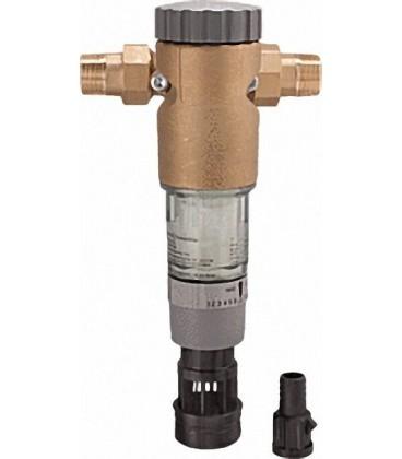 Dispositif de filtrage pour eau sanitaire BANYO