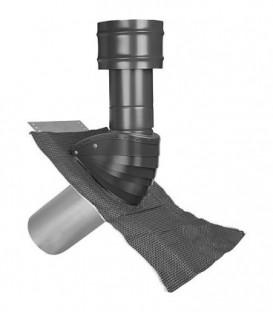 protection de toit (air) Type SDL 160, noire