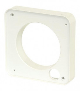 Bride de montage MF 100 pour tous les ventilateurs HV 100 DN 100