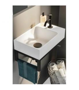 Meuble lave-mains Aquarine Candem Pack