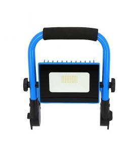 Projecteur LED Blue Body 10W, 700lm, 6000K IP54