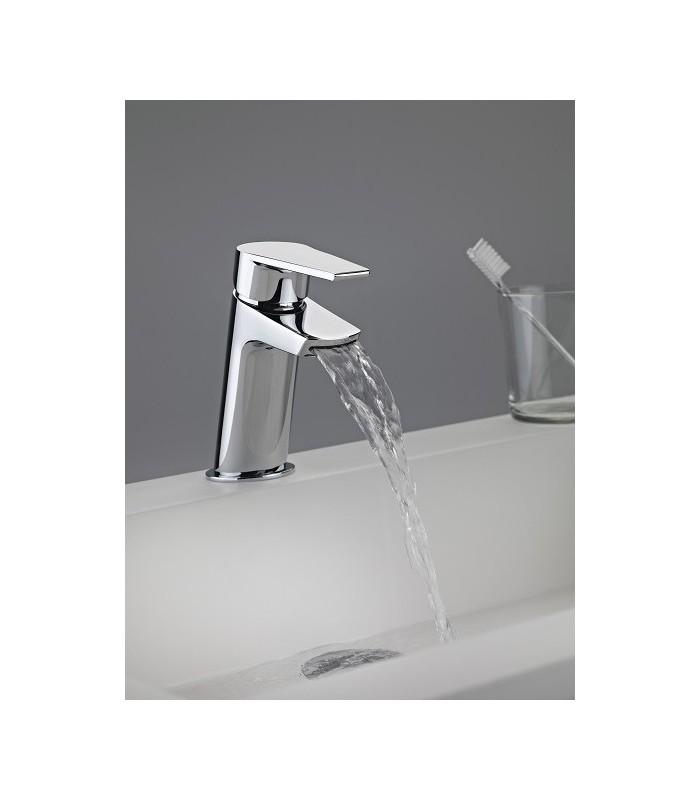 mitigeur lavabo cascade winner grb grober pour sanitaires. Black Bedroom Furniture Sets. Home Design Ideas