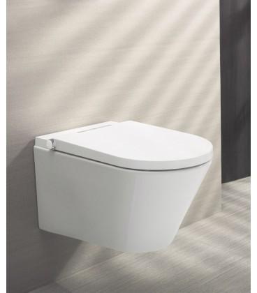 Pack toilette suspendu japonais Axent one