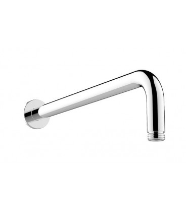 Set de douche encastré thermostatique Tender 240