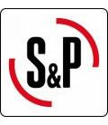 S et P