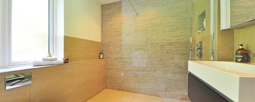 Quels sont les avantages de la douche à l'italienne ?